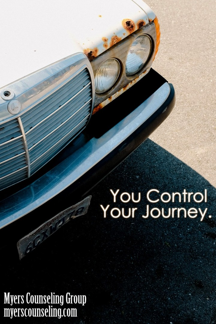 Inspirational Quote of the Day: Journey
