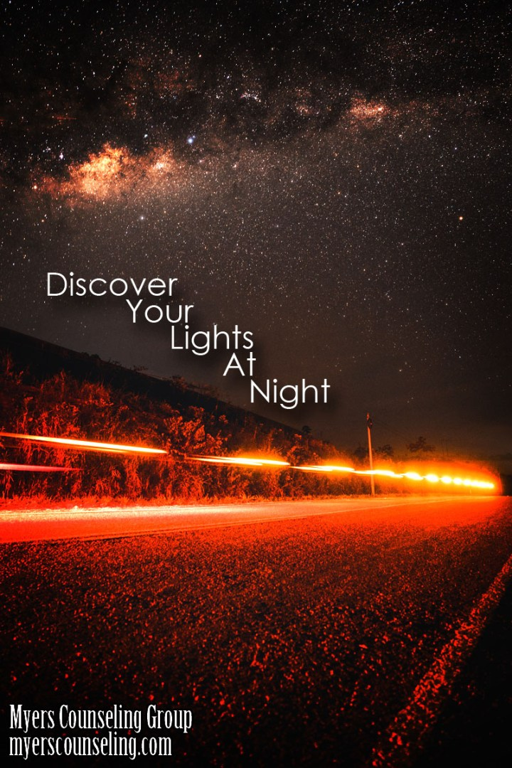 Inspirational Quote of the Day: Light Nights