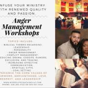 workshops for ministries
