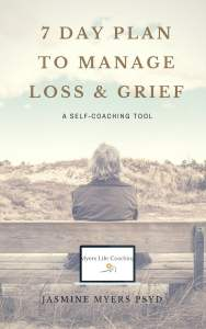 Grief, Loss, Coaching Tool