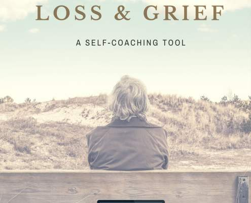 Stifled Grief: A 7 Day Plan to Manage Loss and Grief