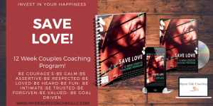12 Week Marriage Coaching Program