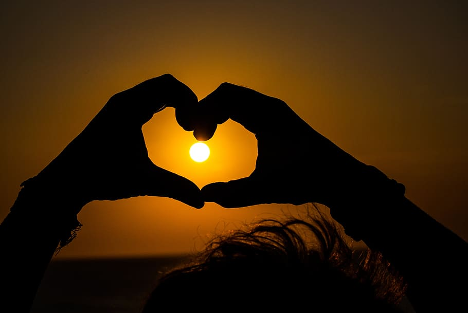 2020 Orange Energies of Love