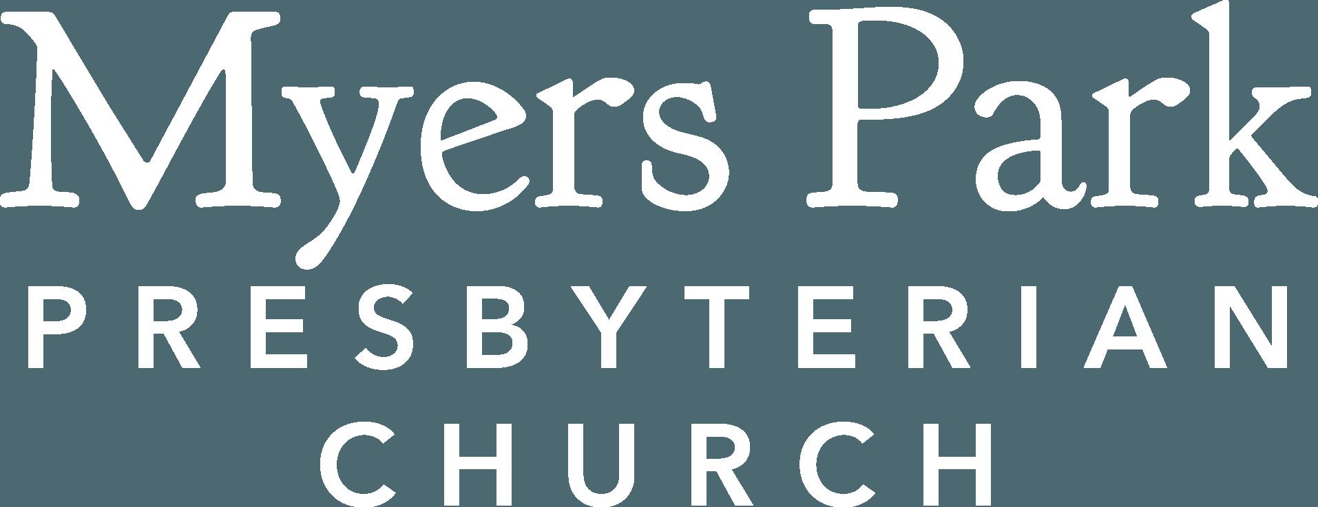 Myers Park Presbyterian Church Homepage
