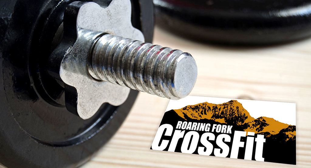 TMRC Myers Roberts Roaring Fork Crossfit