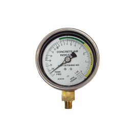 Air Meter Gauge