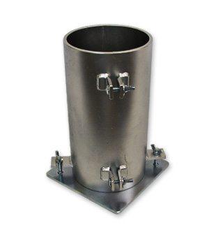 Steel Cylinder Mold