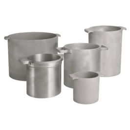 ASTM Standard Unit Weight Buckets