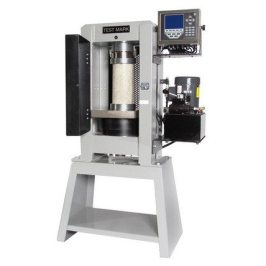 CM-4000 Series Compression Machine