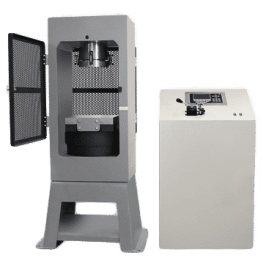 High Capacity Series Compression Machines