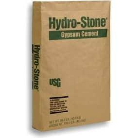 hydro-stone gypsum cement