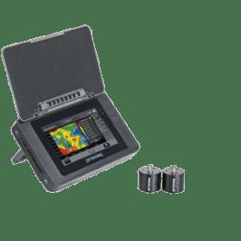 Pundit Ultrasonic Pulse Velocity Tester