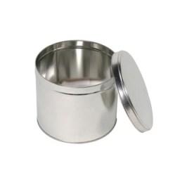 Sample Tin