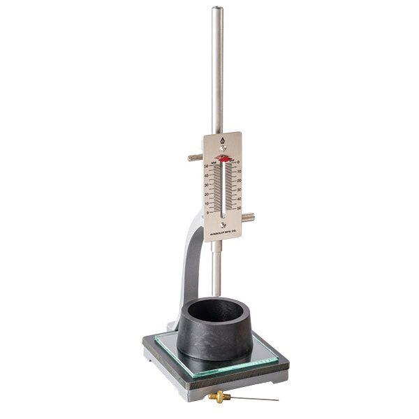 Vicat Consistency Apparatus