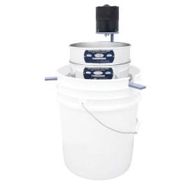 Wet-Dry Sieve Shaker