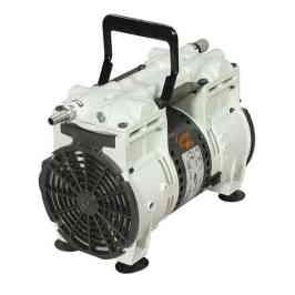 small oilless vacuum pump
