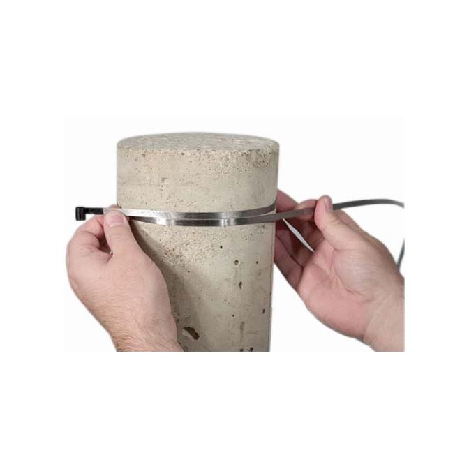 Cylinder Mold Pi Tape
