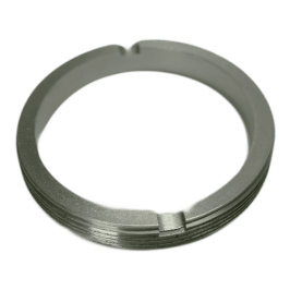 Tube Clamp Ring