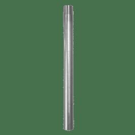 inside calibration tube