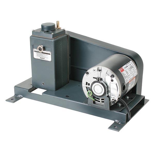 hyvac1 vacuum pump