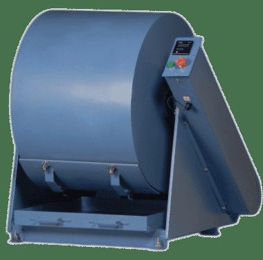 LA Abrasion Machine