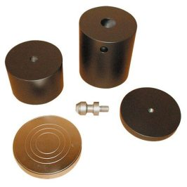 Compression Machine Accessories