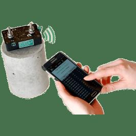 smartbox resistivity meter