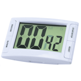 jumbo readout digital timer