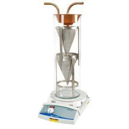 reflux extractor