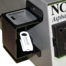 NCAT Furnace USB Retriever