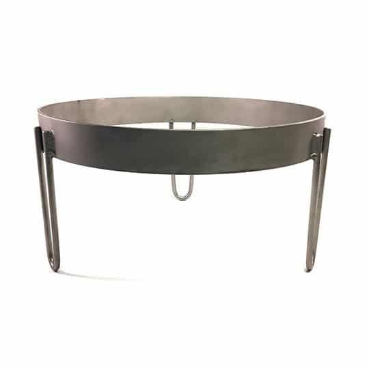 Stainless Steel Wet Wash Sieve Stand