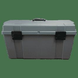 Aluminum Roller Meter Carrying Case