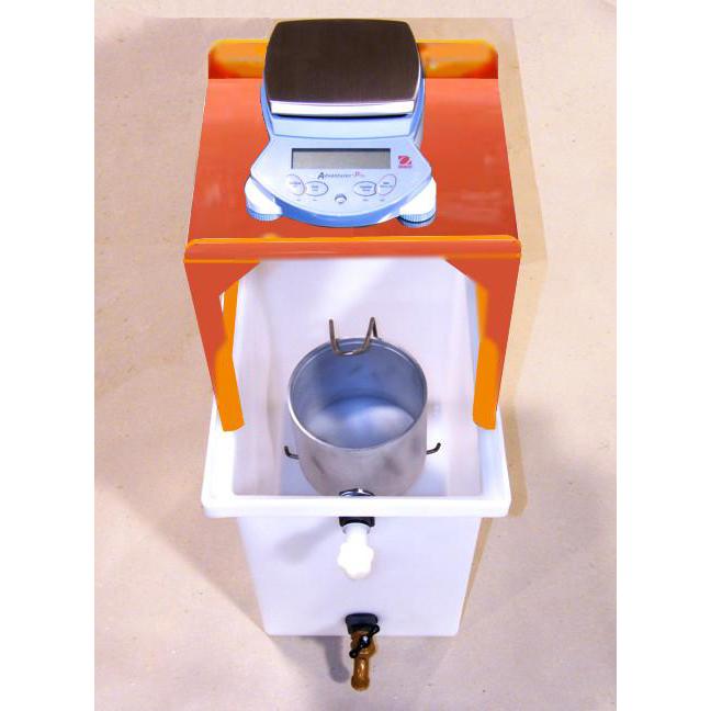 15-gallon space-saver water bath