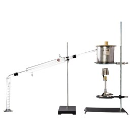 distillation for cut-back