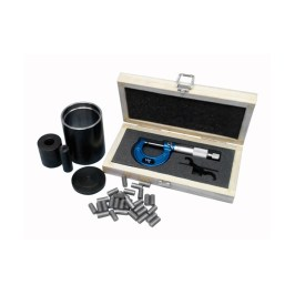Soil Compactor Calibration Kit