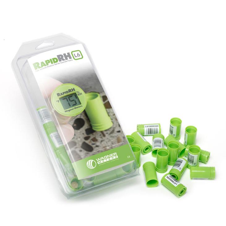 Rapid RH L6 Smart Sensor Pack