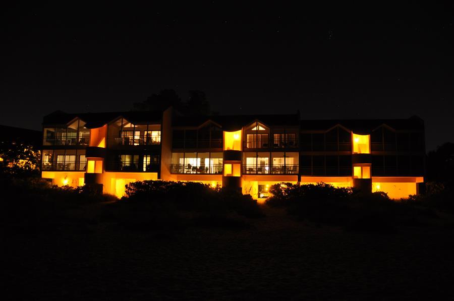 barrier island lighting ordinance