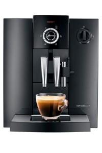 Jura Impressa Espresso Machine System Sales & Repair