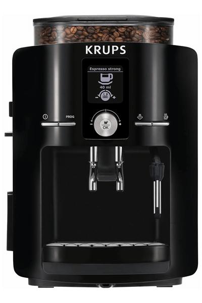 KRUPS EA8250 Espresseria Super Automatic Machine