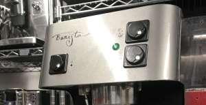 Starbucks Barista Espresso Coffee Machine Repair