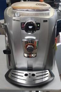 Saeco Giro Plus Espresso Machine