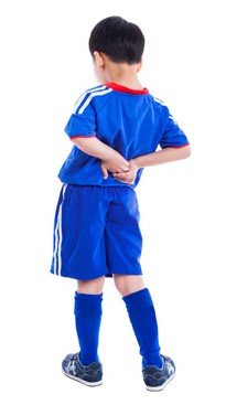 Potential Causes of Back Pain in Children
