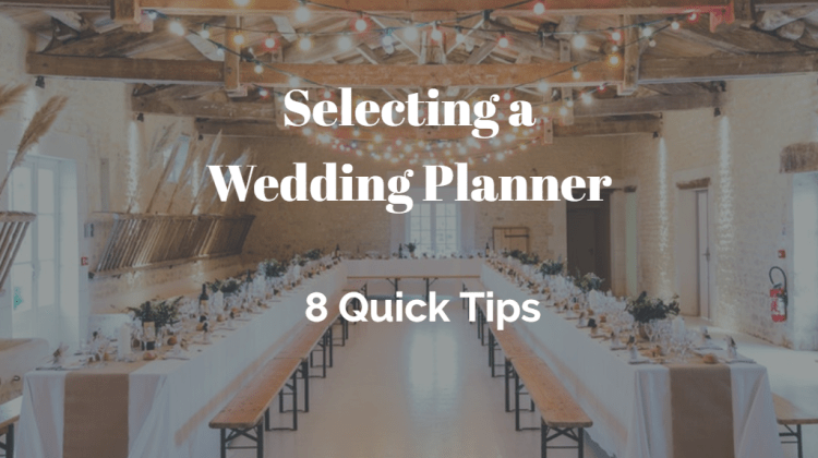 How to Choose an Excellent Wedding Planner in Addis Ababa, Ethiopia
