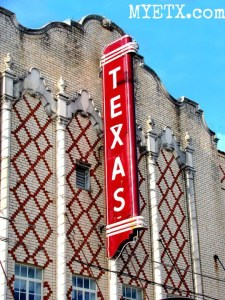 Historic Texas Theatre