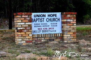 Union Hope Baptist Church