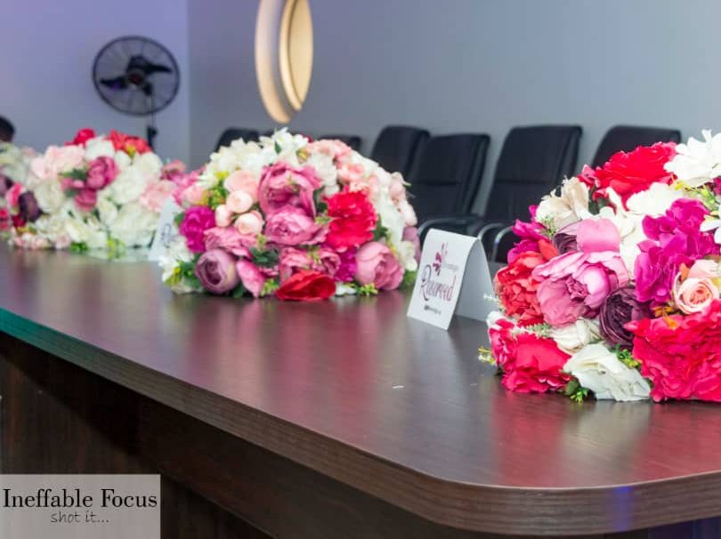what to consider when choosing a venue in Nigeria for an event