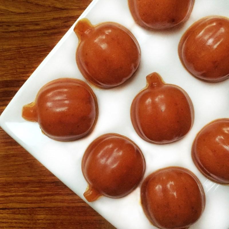 gummies pumpkin