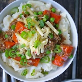 Guinness Lamb Stew   A Nutritionist Eats