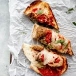Easy Trader Joe's Recipe Meatball Marinara Sub3