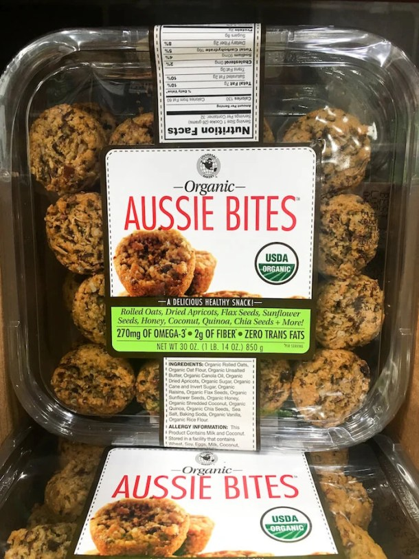 aussie bites from costco